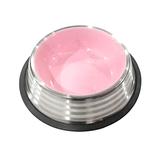 Voerbak roze