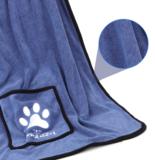 handdoek hond