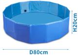 80 cm zwembad
