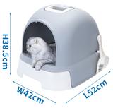 kattenbak met filter