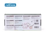Biologisch afbreekbare poepzakjes 450 Zakjes met dispenser_