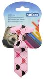 stropdas mini hond