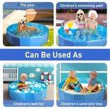 Zwembad voor honden_