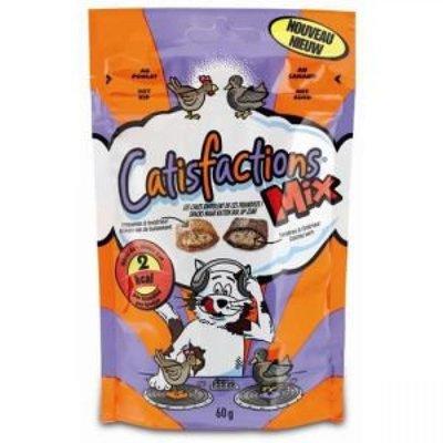 Catisfactions Mix Kip en Eend