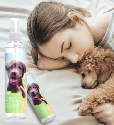 Deodorant spray voor Honden