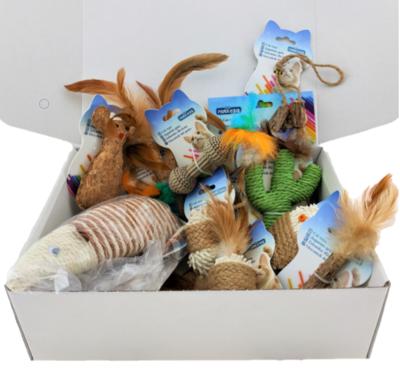 Katten ECO giftbox