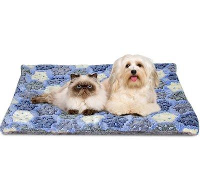 Kleed voor honden en katten Blauw