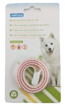 Honden anti vlooien en tekenhalsband