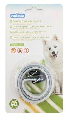 Honden vlooienband Reflecterend