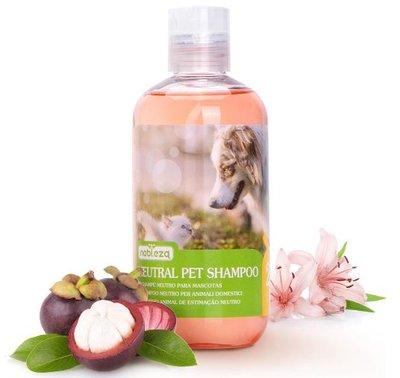 Shampoo voor honden en katten Mild